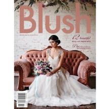 Blush Magazine Cover