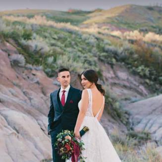 Bridal Fantasy Wedding Planner Cover